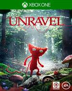 Unravel for Xbox One
