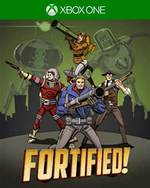 Fortified for Xbox One