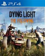 Dying Light: The Following for PlayStation 4