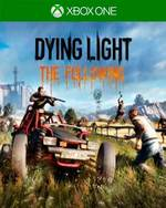 Dying Light: The Following for Xbox One