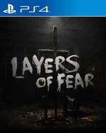 Layers of Fear for PlayStation 4