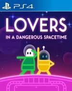 Lovers in a Dangerous Spacetime for PlayStation 4