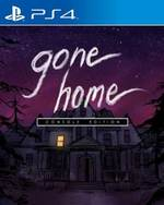 Gone Home: Console Edition for PlayStation 4