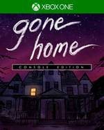 Gone Home: Console Edition for Xbox One