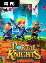Portal Knights for PC