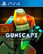 Gunscape for PlayStation 4