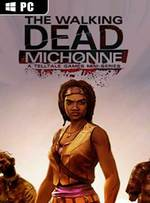 The Walking Dead: Michonne – Episode 1: In Too Deep for PC