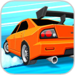 Thumb Drift - Furious One Touch Car Racing for iOS