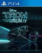 TRON RUN/r for PlayStation 4