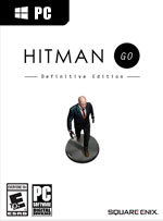 Hitman GO: Definitive Edition for PC