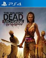 The Walking Dead: Michonne – Episode 1: In Too Deep for PlayStation 4