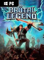 Brutal Legend for PC