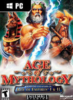 Age of Mythology for PC