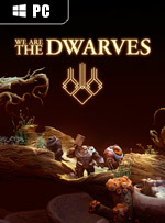 We Are The Dwarves for PC