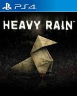 Heavy Rain for PlayStation 4