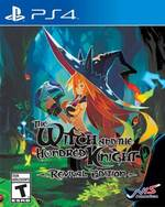 The Witch and the Hundred Knight: Revival Edition for PlayStation 4