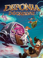 Deponia Doomsday for PC
