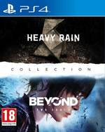 The Heavy Rain and Beyond: Two Souls Collection for PlayStation 4