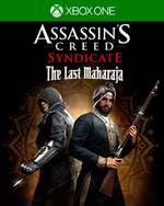 Assassin's Creed Syndicate: The Last Maharaja for Xbox One