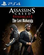 Assassin's Creed Syndicate: The Last Maharaja for PlayStation 4