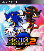 Sonic Adventure 2 for PlayStation 3