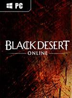 Black Desert Online for PC