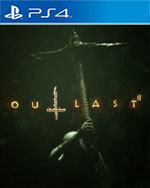 Outlast 2 for PlayStation 4