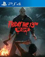 Friday the 13th: The Game for PlayStation 4