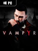 Vampyr for PC