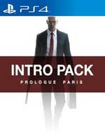 Hitman Intro Pack for PlayStation 4
