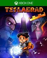 Teslagrad for Xbox One