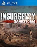 Insurgency: Sandstorm for PlayStation 4