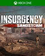 Insurgency: Sandstorm for Xbox One