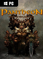Pantheon: Rise of the Fallen for PC