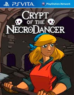 Crypt of the NecroDancer for PS Vita