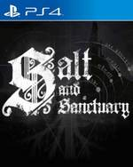 Salt and Sanctuary for PlayStation 4
