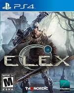 ELEX for PlayStation 4