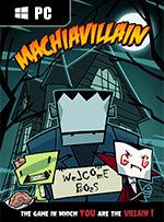 MachiaVillain for PC