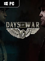 Days of War for PC