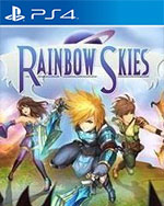 Rainbow Skies for PlayStation 4