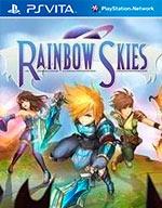 Rainbow Skies for PS Vita