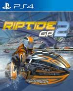 Riptide GP2 for PlayStation 4