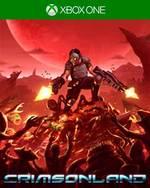 Crimsonland for Xbox One