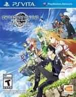 Sword Art Online: Hollow Realization for PS Vita