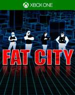 Fat city for Xbox One