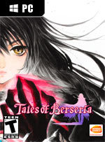 Tales of Berseria for PC