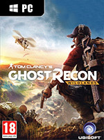 Tom Clancy's Ghost Recon: Wildlands for PC