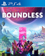 Boundless for PlayStation 4