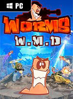 Worms W.M.D for PC