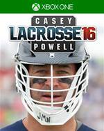 Casey Powell Lacrosse 16 for Xbox One